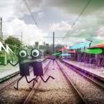 railsmascotte